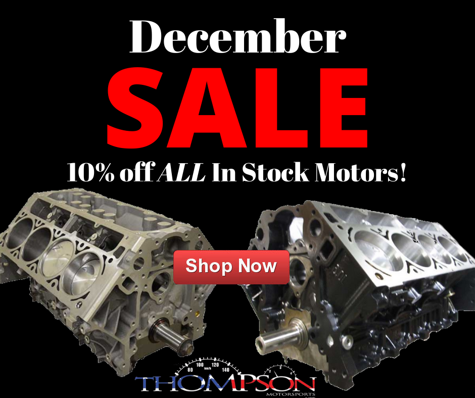 December Sale of the Month