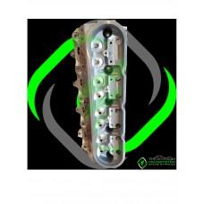 TMS Edition Frankenstein F310 LS3 6 bolt Cylinder Heads