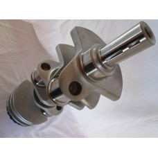 New GM 8 Bolt LSA Crankshaft