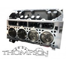 5.3ci Fully Forged LT CORE Short Block w/ Callies Magnum Crankshaft 900HP