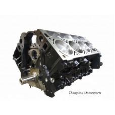 LQ9/LQ4 TMS 370ci performance stock series iron short block