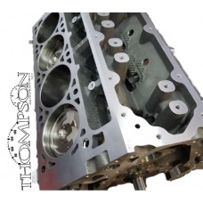 LT1 Forged Piston and Rod Short Block 800HP