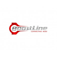 "Boostline 6.125"" Connecting Rods"