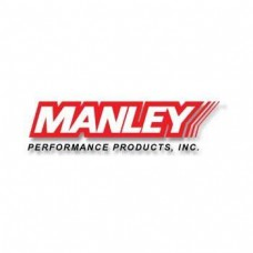 Manley 14051R-8 H-Beam Connecting Rod Set