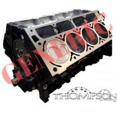 Gen IV Forged Piston & Rod Aluminum 5.7
